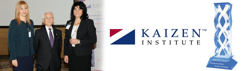 Kaizen | Rottaprint