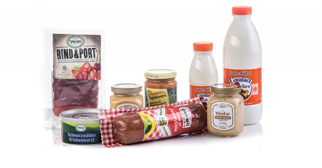Food & Beverages | Rottaprint